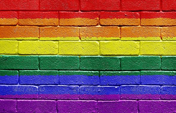flag_grunge_wall_rainbow