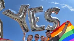 Ireland Holds Referendum On Same Sex Marriage Law