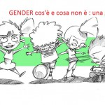 Cosa vuol dire gender?