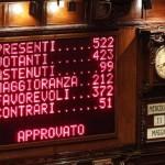 11/05/2016 GIORNATA STORICA APPROVATE LE UNIONI CIVILI