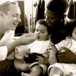 A Firenze, la prima adozione in Italia a due genitori gay