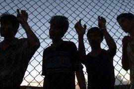 rifugiati LGBT