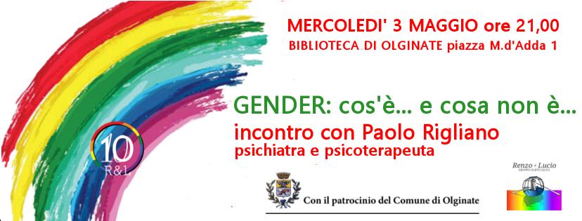 Cender cos'è l'ideologia gender?