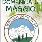 6 maggio Renzo e Lucio sarà presente alla Prima Vera festa di Rancio a Lecco