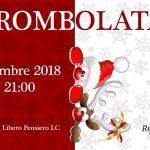 18 dicembre La Trombolata di Renzo e Lucio