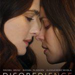 proiezione del film Disobedience martedì 26 marzo