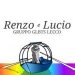 Renzo e Lucio - LGBTS Lecco